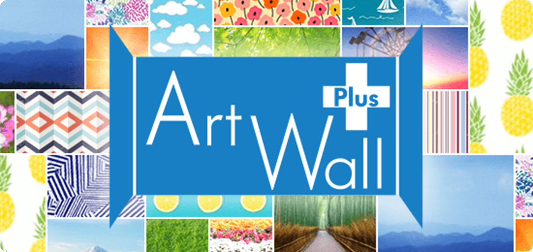 Art Wall Plus