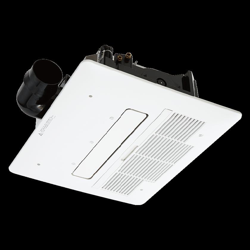 天井カセット形 浴室暖房乾燥機|ノーリツ