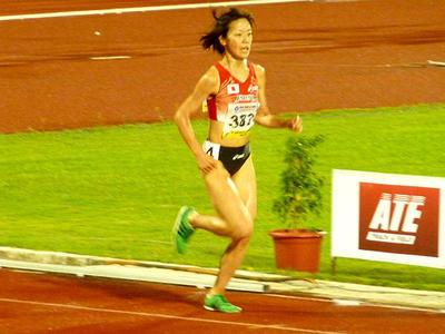 第20回アジア陸上競技選手権大会 | 企業・IR | ノーリツ